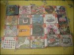 BIGGEST COLLECTION EVER? 22 SEGA / NINTENDO / PC ENGINE FULLSETS