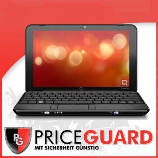HP COMPAQ Mini 702 EG NOTEBOOK NETBOOK BLUETOOTH UMTS WINDOWS XP BLACK