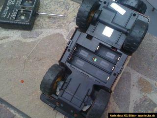 Taiyo Jeep Renegade Golden Eagle Baujahr ´84
