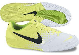 Nike 5 Elastico, Artikel 415131 701, Farbe gelb/weiß/schwarz, Neu