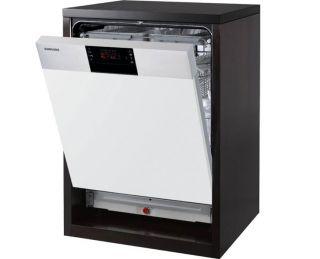 Integrierbarer Geschirrspüler DW SG 720 T Neu [Spülmaschine]