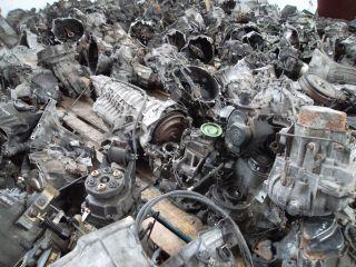 Opel Corsa C Astra G Getriebe 1.0 1.2 1.4 1.6 1.7 / Code 90400209