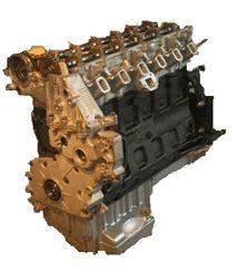 Motor Austauschmotor BMW 330 530 730 X5 24V M57 Diesel