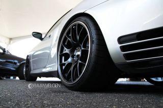 BBS CH CH R 19 zoll Porsche 911 997 Turbo 4S NEU Felgen rims wheels