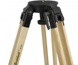 Teleskop express berlebach azimutale montierung für große