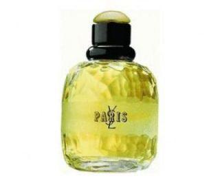 Yves Saint Laurent YSL Paris Eau de Parfum EDP 125 ml. (55,92 Euro pro
