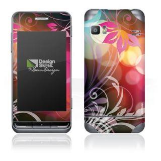 Aufkleber Sticker Handy Samsung Wave 723 Schutzfolien Modding Hüllen