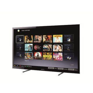 SONY Bravia KDL 40HX755 102cm 40   3D LED DVB S2/C/T 400Hz Full HD