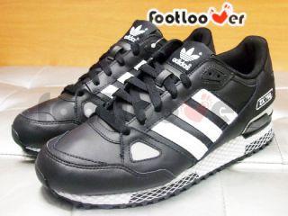 Scarpe Adidas ZX 750 G42070 moda running uomo black Limited Edition