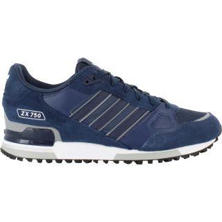 NEU] Adidas ZX 750 BLAU Herren Schuhe Sneaker Freizeit Synthetik