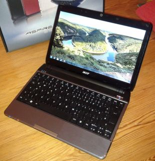 Acer Aspire One 752 Netbook / Subnotebook / Notebook Intel Celeron 743