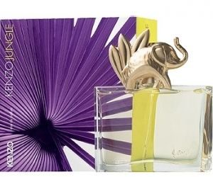 Kenzo Jungle Elefant 100 ml EDP Spray OVP
