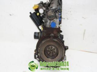 Motor Renault TRAFIC KASTEN F9Q762 1,9 60 KW 82 PS Diesel 01  Engine