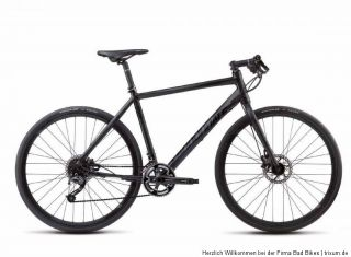 Cannondale Bad Boy 700 Disc 28er Urban Bike 2011