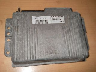 Renault Espace III JE 2,0 F3R768 Motorsteuergerät 7700105153