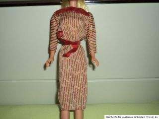 VINTAGE BEST BUY FASHION COLLECTIBLES BARBIE FASHION GOWN #1907 Mattel