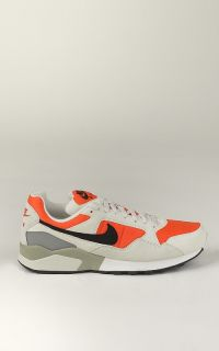 NIKE SPORTSWEAR AIR PEGASUS 92 SAIL/CRIMSON UK 6 10