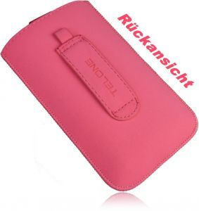 Schutzhülle SlimCase Handytasche Handyetui Tasche für Apple iPhone 4