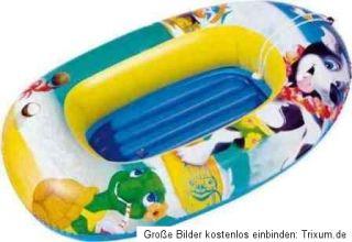 Kinderboot Schlauchboot Hawaii   Badespaß für Kinder