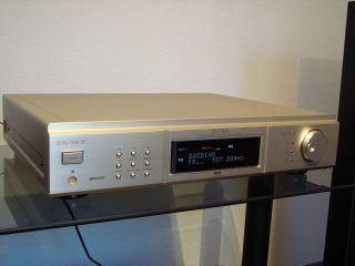 Sony ST D777ES High End AM/FM/DAB Tuner