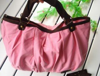2350 Canvas Womens oe Shoulder Handbag Bag Purse