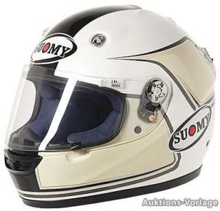 Suomy Vandal Smart Helm Helmet Casco Superlight Racing TOPDEAL size S