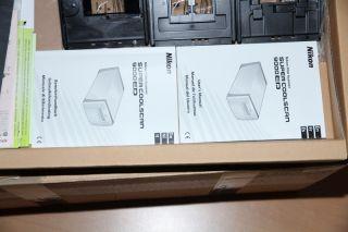 Nikon Super CoolScan 9000 ED Dia Filmscanner