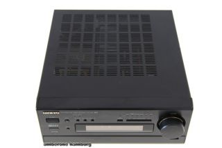Stereo Receiver Onkyo R 811 RDS