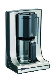 Melitta M 820 Stage Glas Kaffeemaschine Kaffeeautomat 8 Tassen Neu