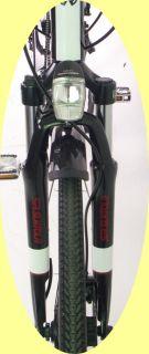 Jamaica 3.2 Alu Trekkingrad Damen Sondermodell 2012 UVP 799 €