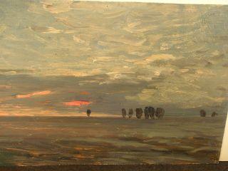 Fanny Assenbaum (1848 1901), Nachlass, Ölskizze, München, London (6
