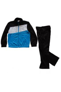 Pro Touch Trainingsanzug Alfonso Kinder Sportanzug Jungen Jogginganzug