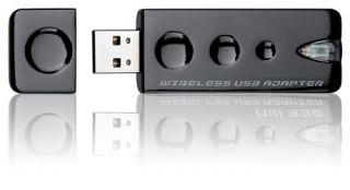 Freecom WLAN USB Adapter 31992 802.11g/b