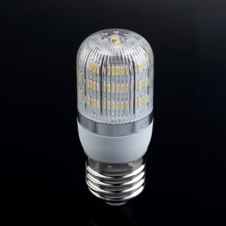High Power E27 48 SMD LED Warm White Spot Light Spotlight Bulb Lamp