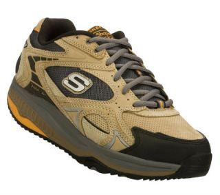 NEU SKECHERS Herren Fitness Sneakers Sportschuh SHAPE UPS XT RENDITION