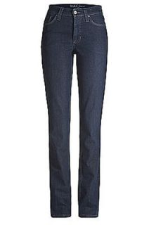 MAC Melanie Damen Jeans Hose 0307L504090 D824 dark washed