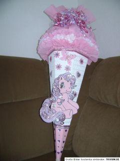 Schultüte Katze Hello Kitty Ballerina Handarbeit NEU