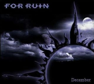 FOR RUIN December DEATH BLACK METAL Abhor Alestorm