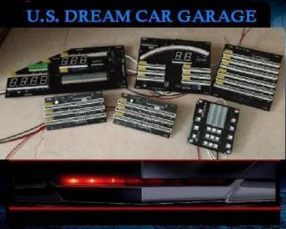 ELECTRONICS 1 2 season pontiac firebird TRANS AM Knight rider KITT
