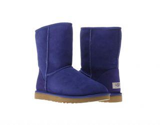 SALE Neu UGG Australia Classic Short Boots Stiefel Damen Verschiedene