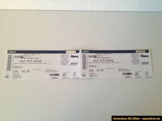 Tickets für BULLET FOR MY VALENTINE + Halestorm Berlin 22.03.2013