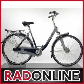 Gazelle Orange Plus 53 cm Damen Hollandrad Fahrrad UVP849€*