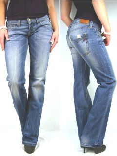 Jeans RABBLER WV631 Comfort Denim 842   Relaxed Fit   NEU
