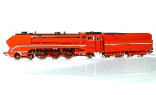 Märklin 37082 Insider DB Dampflok BR 10 , Metallguss, Sound