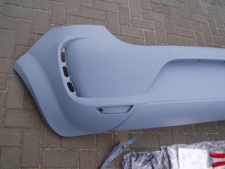 Seat Leon CUPRA original stoßstange hinten 100% original *NEU
