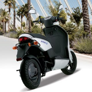 co.met Energie Roller von V Moto (E Roller Elektroroller) 4000W