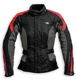 REVIT Textil Jacke Motorradjacke Lady Angel Gr. 44