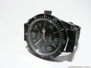 M344 } ANKER   Herrennuhr HAU Armbanduhr   Shockproof 17 Rubis