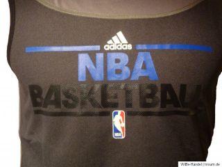 Adidas NBA Trikot   Training Shirt   Gr. S, L & XL   Wendeshirt   Tank
