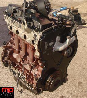 Ford Transit 2.4TDCI PHFA, PHFC, H9FB, H9FD 2,4 Motor